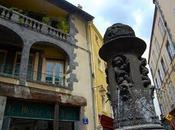 Clermont-Ferrand centre historique