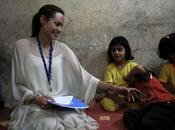 Brad Pitt Angelina Jolie Syrie