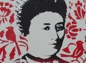 Rosa Luxemburg Anouk Gribert