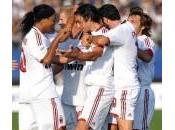 Ronaldinho, Zambrotta Nesta parlent match