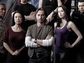 Stargate Universe Series Premiere