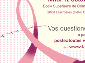 Octobre rose Toulouse