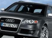 Audi n'aura remplaçante