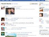 Facebook confirme tester nouveau design