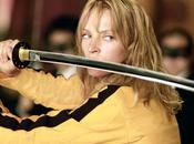 Rumeurs Kill Bill volume