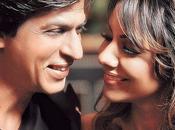Shahrukh Khan, petit jaloux
