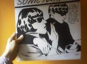 Sonic Youth Pettibon