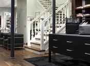 Gant ouvre seconde boutique Paris