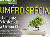 Green carrefour numérique développement durable