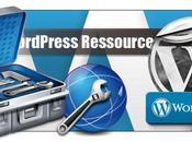 sélection meilleures ressources WordPress
