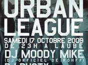 Paris Urban League L.V.S.H, Samedi octobre