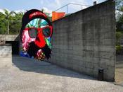 Graffiti Jack Balance, Binho (projet)