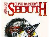 Clive Barker vous fera horreur dans comics