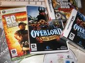 Overlord, damnation, gta...