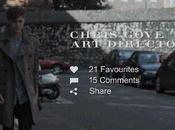 Andrea Colalanni, rédacteur womarketing Paris analyse nouvelle stratégie marque Burberry mode, marques luxe média sociaux