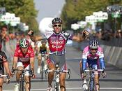 Giro Piemonte 2009 Gilbert Philippe (Silence Lotto