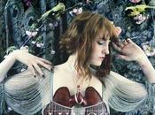 Florence Machine Lungs