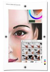 MyPaint: essayez-vous peinture numérique
