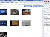 Adobe Photo Uploader Facebook votre poste travail