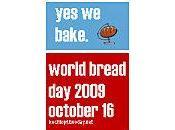 Pain énergétique petit-déjeuner pour World bread