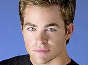 "Chris Pine héros ""Star Trek"" pour ressusciter Jack Ryan"