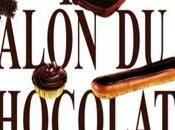 15ème SALON CHOCOLAT