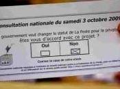 Parti Socialiste Continuons défendre Poste