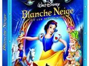 BLANCHE NEIGE Blu-ray