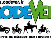 randonnée motorisée français