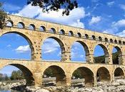 Pont Gard monument romain