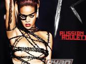 Rihanna Russian Roulette