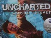 Gagne vidéo Uncharted