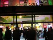 Inauguration Windows Café Paris