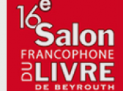 Salon livre francophone Beyrouth