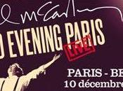 Paul McCartney Bercy