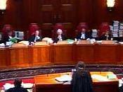 invalidée: s'opposait Cour suprême?