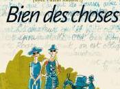 Bien choses cartes postales pour Morel Rabaté