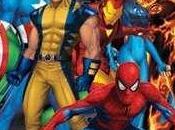SONDAGE: Marvel contre Comics, quel votre heros prefere