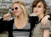 Sienna Miller envie Keira Knightley
