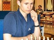 Championnat Monde junior d'échecs biélorusse Sergei Zhigalko prend commandes