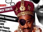 Trust Buzz Dance Tonite, Disguise Tomorrow Vendredi Club Montmartre