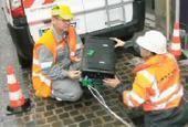 Free déployer fibre optique Strasbourg…