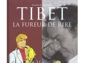 Dessinateur joyeux anniversaire Tibet