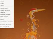 Ubuntu sortie