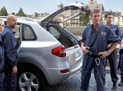 Police Scientifique l'épisode soir jeudi octobre 2009