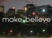 Sony Nouveau Spot Make.believe