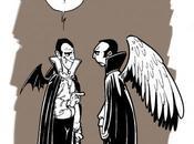 ActuaLitté feutré Anne Rice, vampire, l'angelot