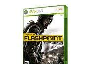 Operation Flashpoint: Dragon Rising test Xbox
