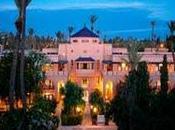 Ouverture Marrakech Best Western Tikida Garden