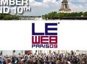 Real Time Vive LeWeb'09 (Paris, December -10th)